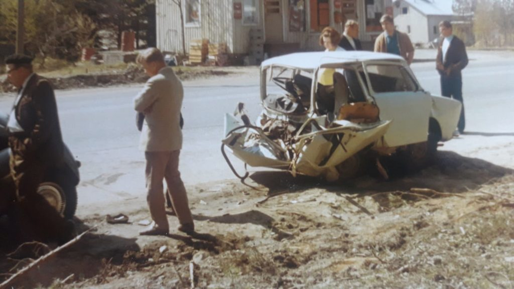 70-luvun kolari